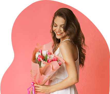 Delivery image Wild Stems Florists